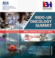 INDO – UK Oncology Summit